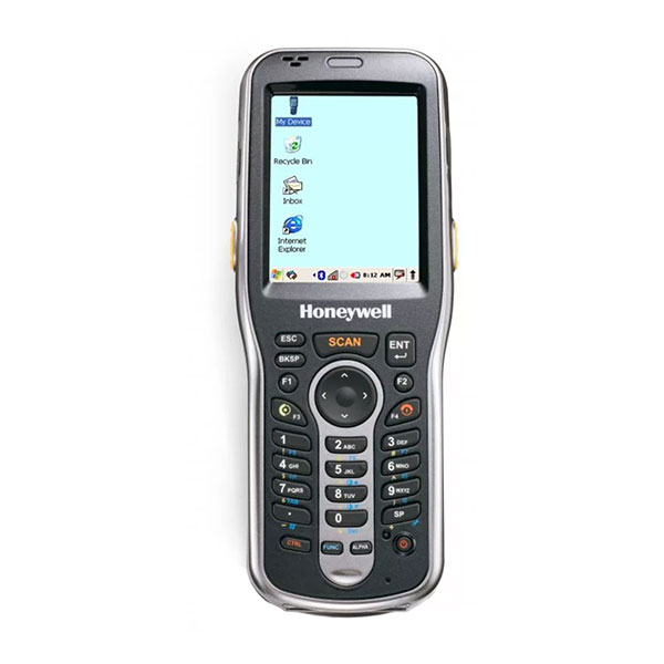 ТСД Honeywell Dolphin 6100