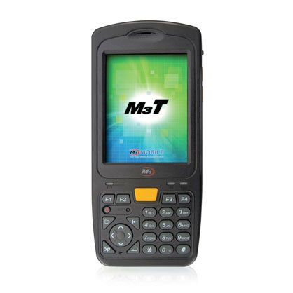 ТСД Mobile Compia M3-T (MC-6700S)