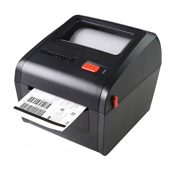 Термопринтер Honeywell PC42d