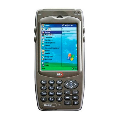 ТСД Mobile Compia M3 (MC-6200S)